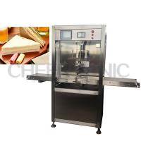 Wholesale High Speed Ultrasonic Cutting Technology Sandwich Meat Slicer For Food Portioning from china suppliers