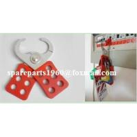 Wholesale Safety Hasps holds up to 6 padlocks from china suppliers
