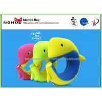 Wholesale Fashion Baby Dolphin U Shape Kids Neck Pillow / Neck Rest Pillow from china suppliers