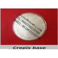Wholesale Crepis base Male Enhancement Powder / Sex Enhancement Drugs Assay ≥99.5 from china suppliers