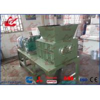 Wholesale Chinese Scrap Metal Shredder Factory Drum Shredder for metal recycling factory from china suppliers