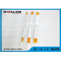 Wholesale Industrial Heating Element Ptc Thermistor 20 * 10 * 1.3mm MCH Heater CE from china suppliers