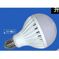 Wholesale White E27 Led Light Bulb for Home , SMD5370 Led Lighting Bulb CE Approval from china suppliers