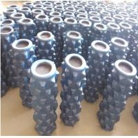 Wholesale Deep tissue massage rumble roller/yoga foam rolling from china suppliers