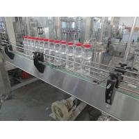 Wholesale Plastic Bottle Mineral Water Filling Equipment For Liquid Beverage from china suppliers