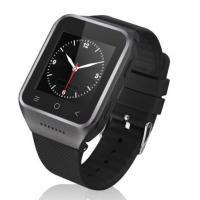 Buy cheap ZGPAX S8 Smart Watch Smartphone Android 4.4 MTK6572 Dual Core 1.5Inch GPS 5.0MP Camera Blu from wholesalers