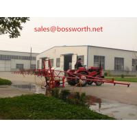 Wholesale Farm sprayer machines from china suppliers