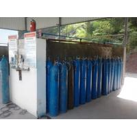 Wholesale Medical Cryogenic Separation Oxygen Nitrogen Plant Filling Cylinder Device 600 M3/H from china suppliers