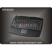 Wholesale Kiosk Keyboard /  Plastic Compact Keyboard with touchpad In US English Layout from china suppliers