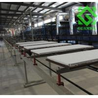 Quality Fireproof and waterproof eco board/mesh embeded exterior insulation panel/external insulation boards/perlite blocks for sale