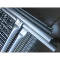 Wholesale AS4687-2007 Temporary Fencing System Supply to Australia brisbane market Hot dipped galvanized 42 microns from china suppliers