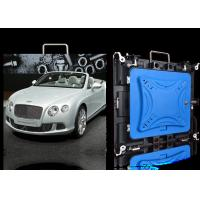 Quality Indoor P5 Full Color LED Stage Display 480*480mm die-casting aluminum cabinet for sale