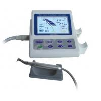 Wholesale Dual frequency Dental Endo Motor with Apex Locator / mobile dental unit , 5 working modes from china suppliers