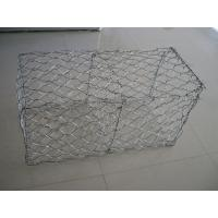 Wholesale Welded Gabion baskets//gabion box//PVC coated gabion mattress from china suppliers