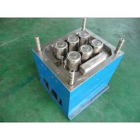 Wholesale Single / Multi Cavity Plastic Injection Moulds Precision Steel from china suppliers