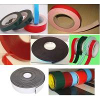 Wholesale Adhesive Foam Material High quality Die cutting 3M 4918/3m4922/3m4924 foam tape for electronics from china suppliers