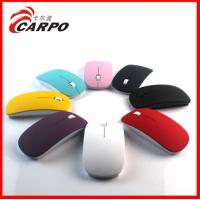 Buy cheap 2.4ghz usb Wireless Optical Mouse Driver for Mac Computer Mouse for Promotional Gift from wholesalers