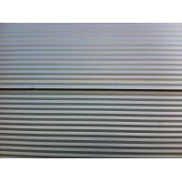 Buy cheap External Wall Insulated Aluminum Panels , structural insulated panel construction from wholesalers