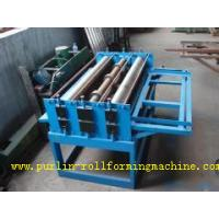 Wholesale Multi-funciton Auto Steel Metal Coil Slitting Machine / Production Line High Precision from china suppliers