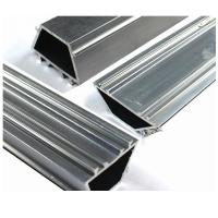 Wholesale Popular Anodized Aluminum Profiles Rectangle Aluminium Tile Trim For Heat Sink from china suppliers