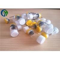 Wholesale Injectable Peptide PEG MGF Bodybuilding Pegylated Mechano Growth Factor 2mg per vial from china suppliers