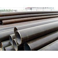 Wholesale 201 / 304 / 316 Stainless Steel ERW Welded Pipe Tube 15.9mm Dia For decoration from china suppliers