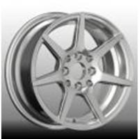 Wholesale Light Weight 14 Inch Alloy Wheels Polishing with Full Painted from china suppliers
