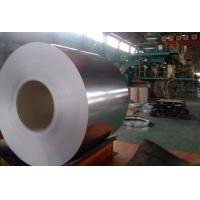 Wholesale Galvalume / Zincalume Plated Steel Aluzinc Coated Coil 0.2 - 2.0mm Thickness DX51D+AZ from china suppliers