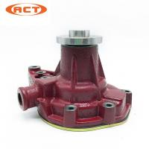 Wholesale Doosan Excavator Spare Parts / Hydraulic Water Pump Ass