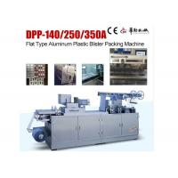 Wholesale Pharmaceutical Small Auto Blister Packing Machine with PLC Control system from china suppliers