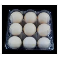 Wholesale Disposable Clear Plastic Egg Cartons from china suppliers