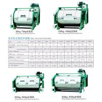 Wholesale The curtain washing machine from china suppliers