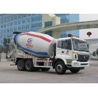 Wholesale FOTON AUMAN 6*4 5CBM concrete mixer truck from china suppliers