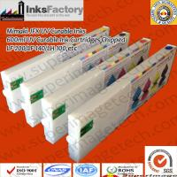 Buy cheap 600ml Lh100 Rigid Ink Cartridge for Mimaki Jfx from wholesalers