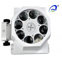 Wholesale 8pcs*5W CREE LEDs RGBW Beam Effect Light of Christmas Led Disco Sky Light from china suppliers