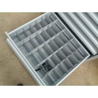 Wholesale Metal Garage Equipment Machinist Tool Chest Cabinet With Powder Coated from china suppliers