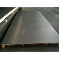 Wholesale Commercial Cold Rolled Stainless Steel Sheet 304L 309S 310S Fire Resistance from china suppliers