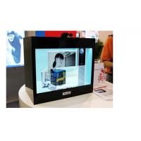 Wholesale Acrylic Transparent Display Box  advertising display light box watch display from china suppliers