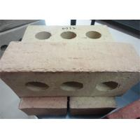 Wholesale Cream Yellow Clay Building Bricks For Outside Wall Anti - Freeze from china suppliers