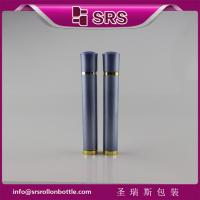 Wholesale DR002-10ml empty luxury vibrating roll on bottle manufacturer from china suppliers
