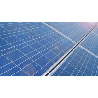 Buy cheap 310watts Solar panels poly modules from wholesalers