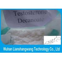 Quality Decanoate Testosterone Anabolic Steroid Pharmaceutical Powder CAS 5721-91-5 Neotest 250 for sale
