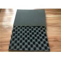 Wholesale Wavy Shape Acoustical / Acoustic Insulation Materials For KTV / Studio Soundproof from china suppliers