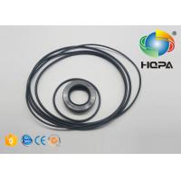Wholesale Excavator Spare Parts Hydraulic Swing Motor Seal Kits for PC100 VMQ Material from china suppliers