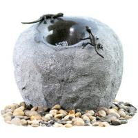 Wholesale Multi Size Cement Water Fountains / Stone Water Fountains For Gardens  from china suppliers