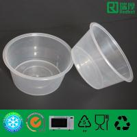 China PP Disposable and Microwavable Food Container 1250ml on sale