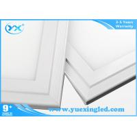 Wholesale 36w 40w 48w Square Office LED Panel Light 600x600mm With Aluminum Body , 3 Years Warranty from china suppliers