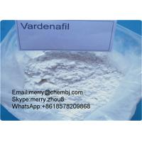 Wholesale Sex Steroid Powder Vardenafil For Male Enhancement CAS 224785-91-5 from china suppliers