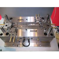 Wholesale Plastic Injection Mold High Precision Injection Molding Die-Casting Molded Parts from china suppliers
