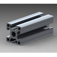 Wholesale OEM Industrial Aluminum Profiles Production Line For Assembly Workshop from china suppliers